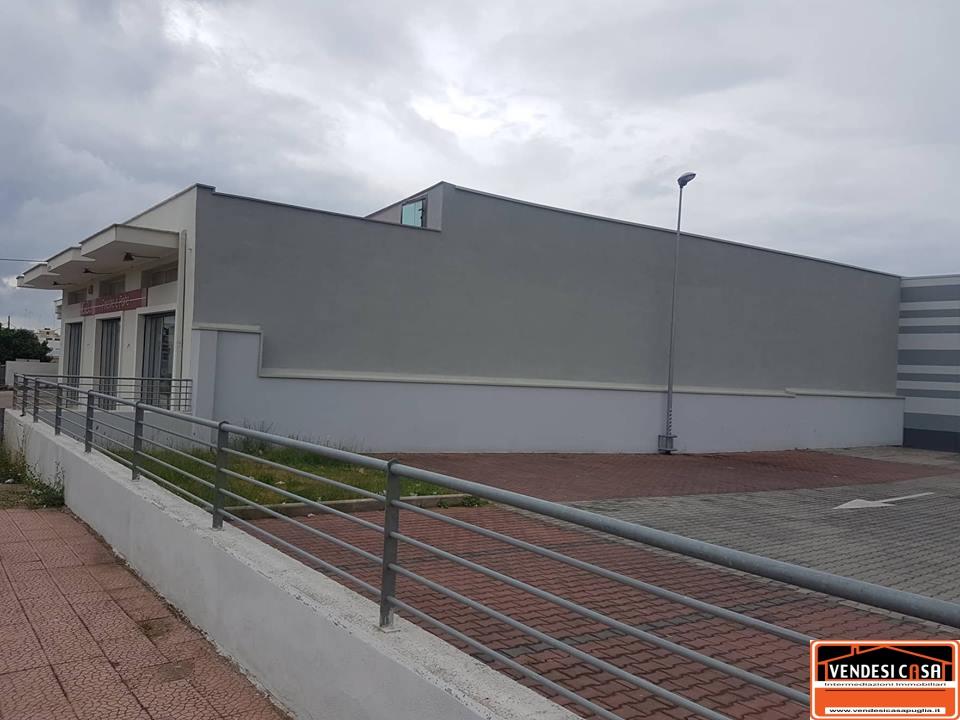 Ufficio / Studio in vendita a Acquaviva delle Fonti, 1 locali, prezzo € 500.000 | CambioCasa.it