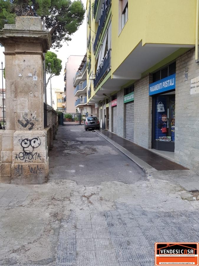 Box / Garage in vendita a Acquaviva delle Fonti, 1 locali, prezzo € 40.000 | CambioCasa.it
