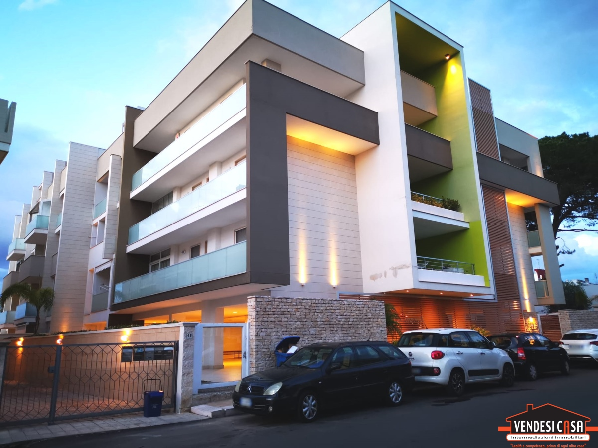 Appartamento Adelfia BA1227319